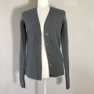 Juicy Couture cashmere blend sweater